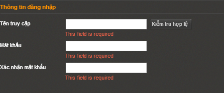 Thông tin đăng nhập tài khoản đại lý 188bet