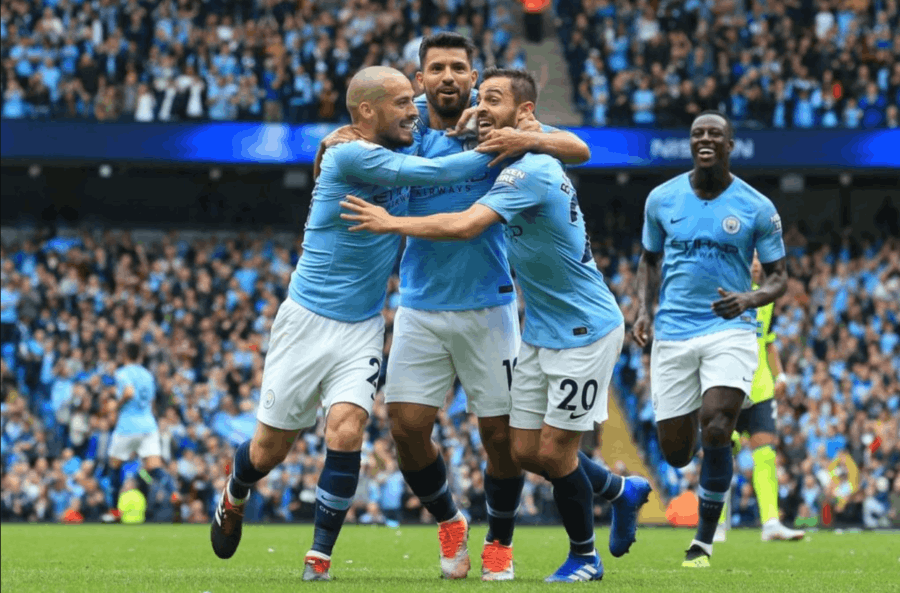 Soi kèo Manchester City vs Fulham ngay 15-9-2018