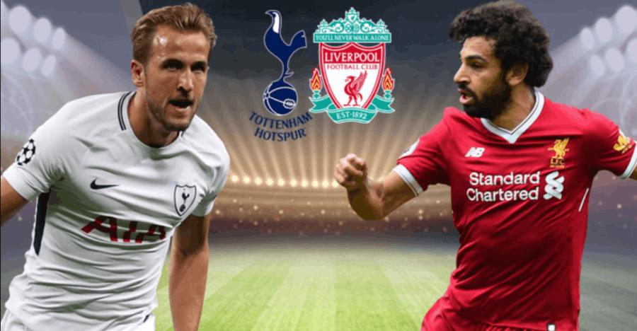 Soi kèo Tottenham vs Liverpool ngày 15-9-2018