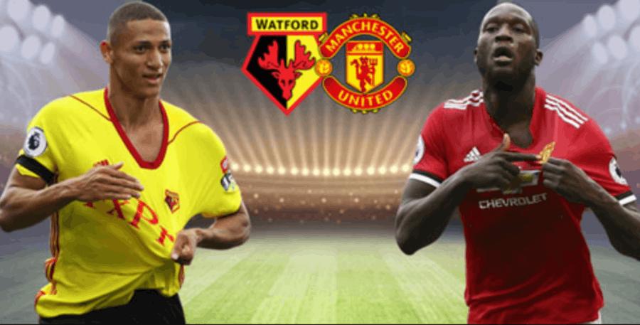 Soi kèo Watford vs Manchester United ngay 15-9-2018