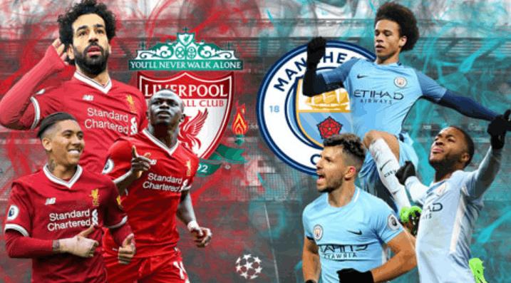 Soi kèo Liverpool vs Manchester City 23h30' ngày 7/10/2018