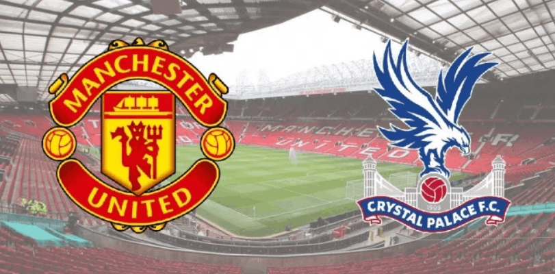 Soi kèo Manchester United vs Crystal Palace