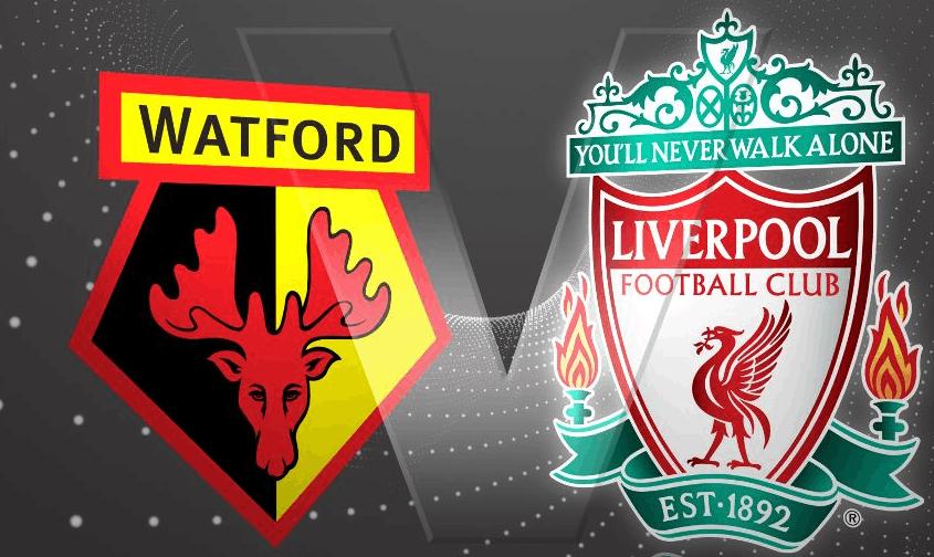 Soi kèo Watford vs Liverpool